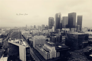 非典型的南加州:洛杉矶,圣迭戈,棕榈泉游记(上)