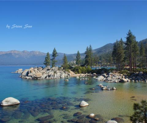 北加有湖,其名太浩——太浩湖全攻略