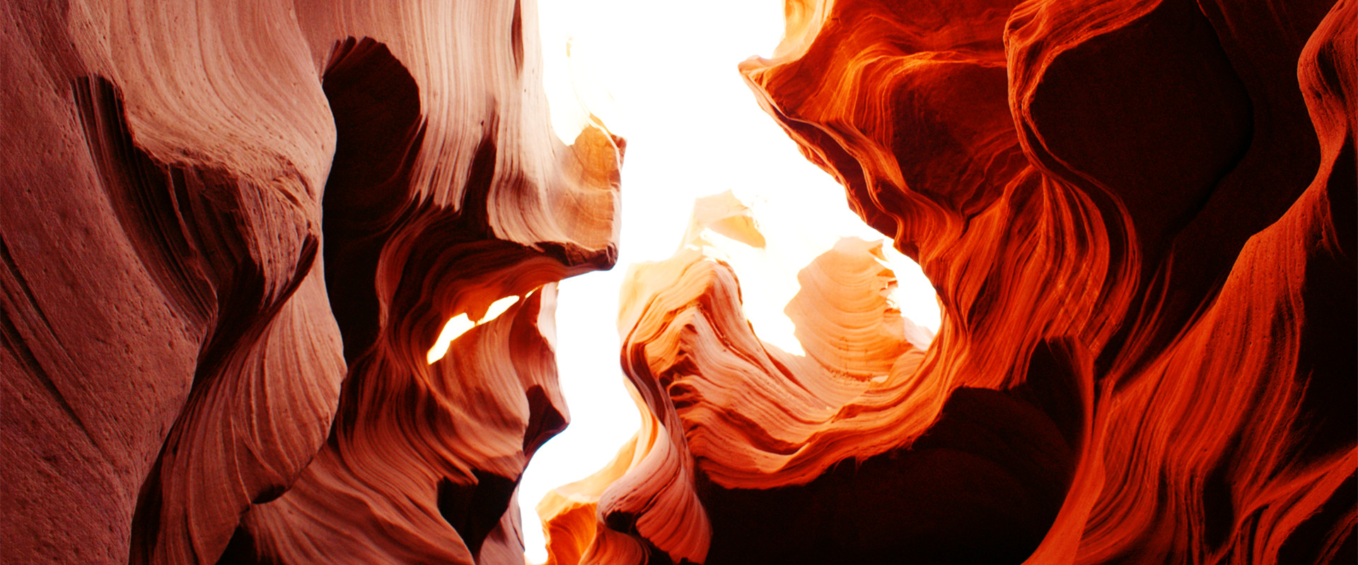 下羚羊谷 Lower Antelope Canyon