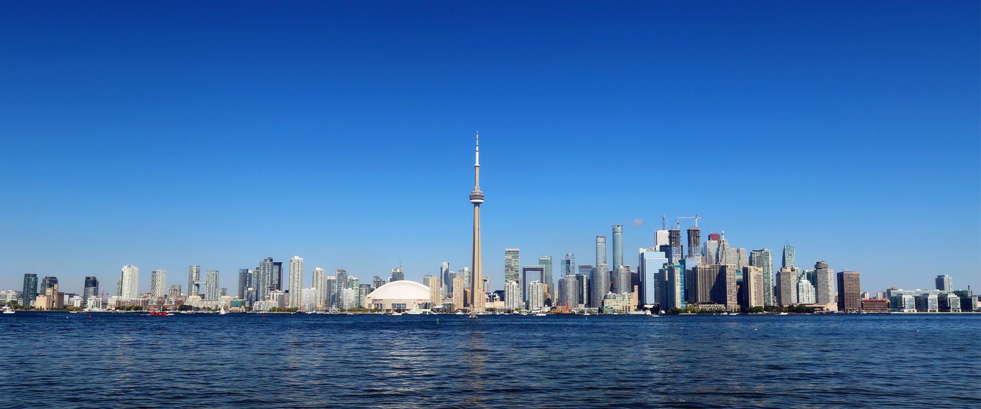 多伦多 Toronto