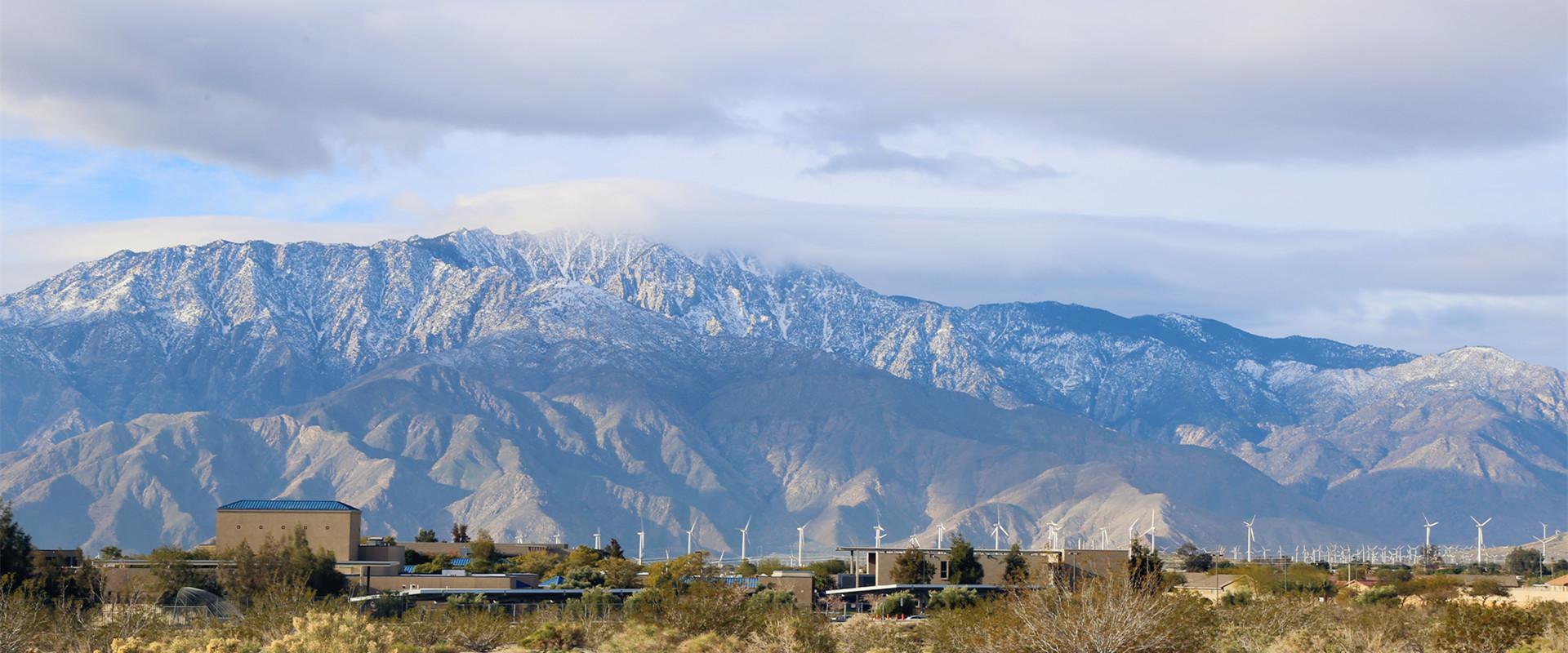 圣哈辛托峰 San Jacinto Peak