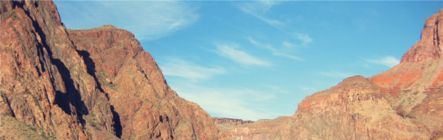 徒步小白科罗拉多大峡谷R2R穿越纪实