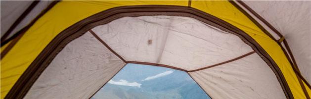 天为被,地为床——美国冰川国家公园背包露营初体验