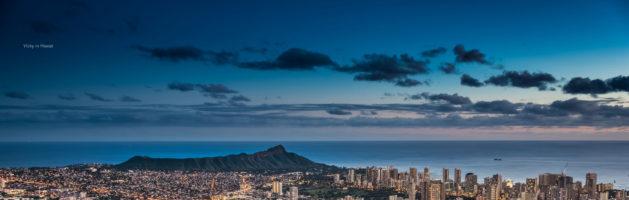 夏威夷 欧胡岛 打卡地图