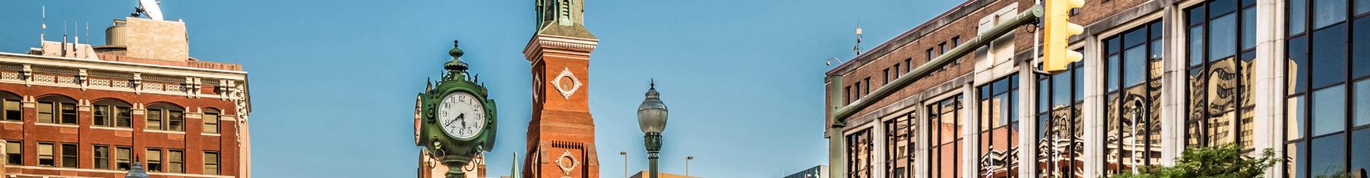 哈里斯堡:宾州首府一日游